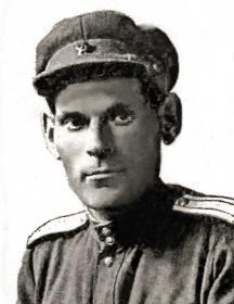 Тураев Павел Савельевич