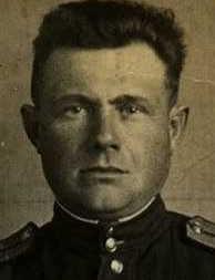 Новиков Афанасий Мефодьевич