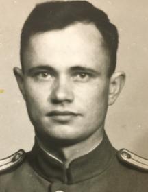 Герасимов Николай Николаевич