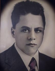 Белов Василий Андреевич
