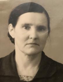 Тимохина Анна Ивановна