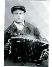 Пачин Иван Петрович