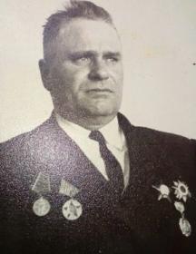Чайка Петр Макорович