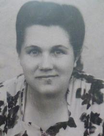 Новожилова Зоя Васильевна