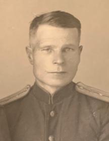 Хворост Василий Иванович