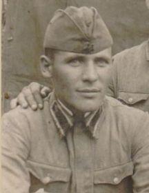 Шестопалов Иван Григорьевич