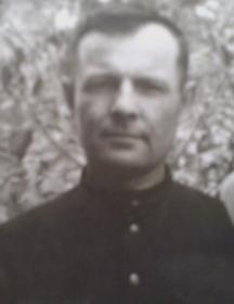 Егоров Сергей Егорович