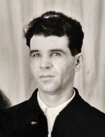 Бухарин Андрей Емельянович