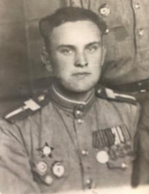 Остапчук Иван Харлампиевич