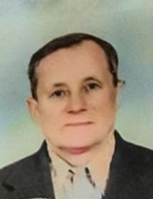 Макаренков Иван Дмитриевич