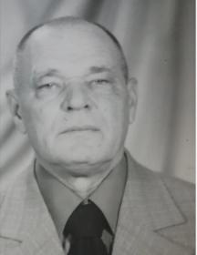 Фёдоров Владимир Фёдорович