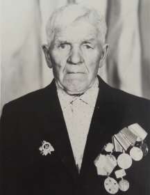 Опарышев Алексей Яковлевич