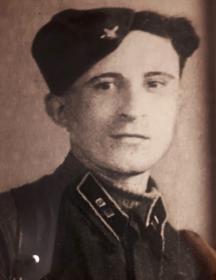 Чернявский Иван Никифорович