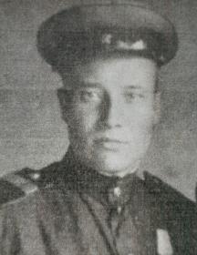 Алгазин Матвей Ерофеевич