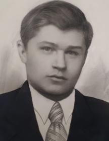 Шведов Фёдор Николаевич