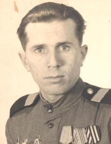 Борзосеков Тихон Петрович