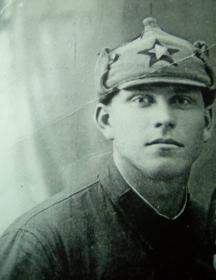 Петренко Алексей Григорьевич