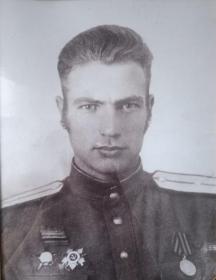 Лепехов Иван Иванович