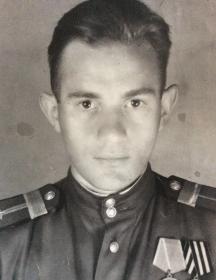 Антонов Александр Владимирович