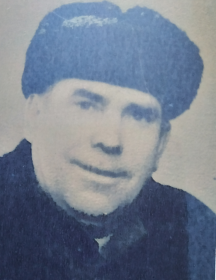 Кургаев Иван Илларионович