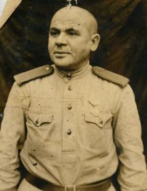 Дутов Иван Яковлевич