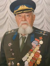 Новожеев Михаил Николаевич