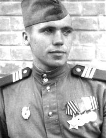 Родин Юрий Игнатьевич