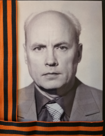 Юдин Виктор Иванович