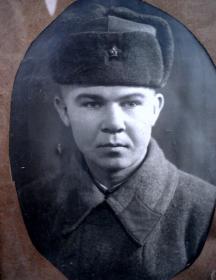 Никишкин Виктор Иванович
