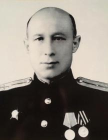 Савин Дмитрий Петрович