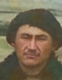 Мустафин Сафа Мустафинович