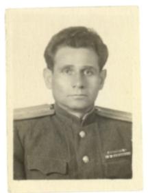 Журавлев Иван Антонович