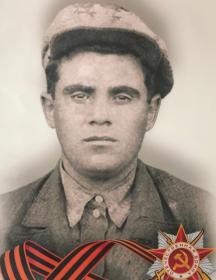 Рачицкий Фёдор Михайлович