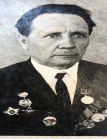Редькин Иван Васильевич