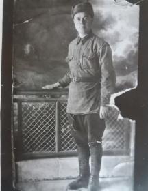 Симонов Сергей Григорьевич