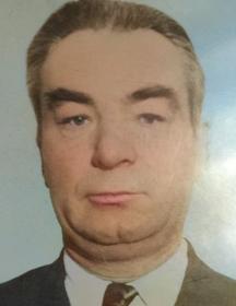 Задойнов Макарий Самойлович
