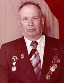 Алимов Иван Львович