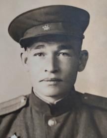 Ярцев Владимир Александрович