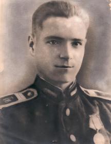 Туманов Василий Петрович