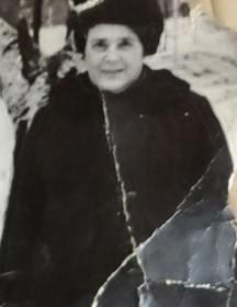 Смирнова Александра Александровна
