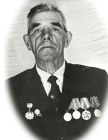 Савватеев Иван Алексеевич
