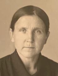 Хворост Агнея Прокопьевна