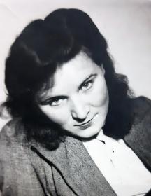 Надеина Евдокия Михайловна