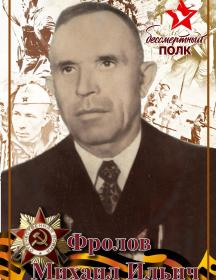 Фролов Михаил Ильич