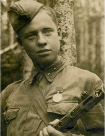 Заваруев Иван Григорьевич
