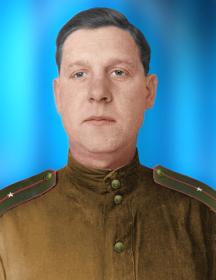Истомин Александр Михайлович
