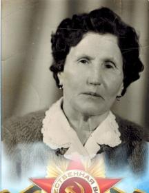 Тимофеева Зинаида Ивановна