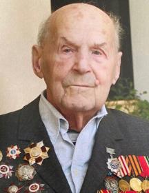 Занозин Николай Федорович
