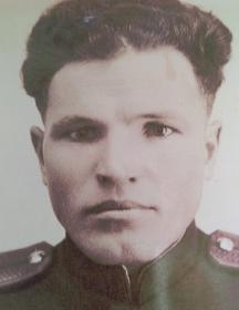 Фокин Михаил Александрович