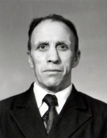 Жарков Леонид Михайлович